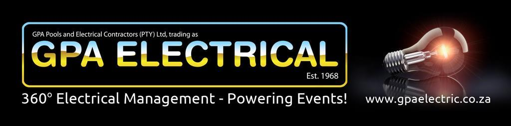 GPA Electrical Event Power and Generator Hire